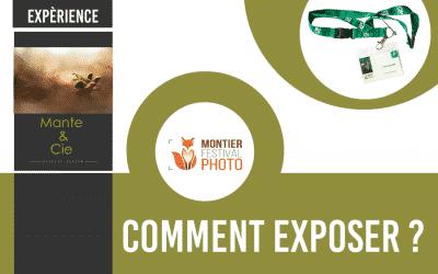 Exposer au Festival de la Photographie Animalière de Montier-en-Der : Analyse et retour d'expérience